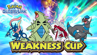 Register for the Weakness Cup