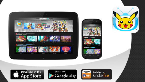 More Ways to Watch Pokémon on the Go!