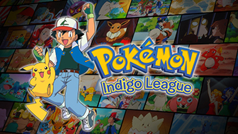 Original Pokémon Episodes Now Available in HD