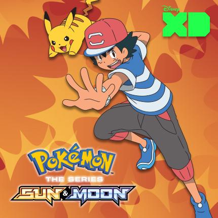 Watch New Pokémon Adventures Every Day