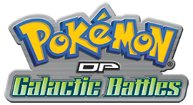 Pokémon : DP Galatic Battles