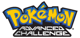 Pokemon Advanced Challenge
