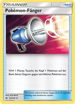 Pokémon-Fänger