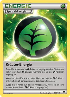 Kräuter-Energie