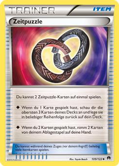 Zeitpuzzle