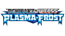 Schwarz & Weiß – Plasma-Frost