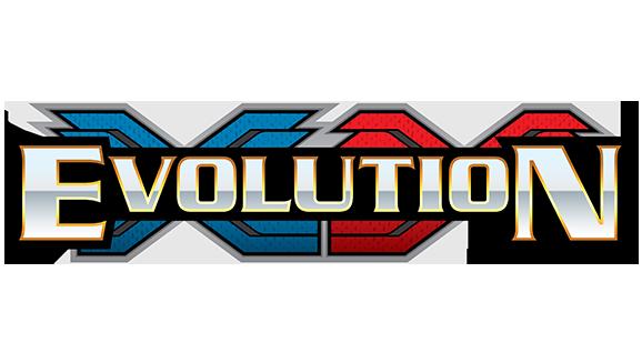 Theme decks xy evolution trading card game - Evolution pokemon xy ...
