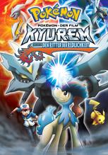 Pokémon – Der Film: Kyurem gegen den Ritter der Redlichkeit