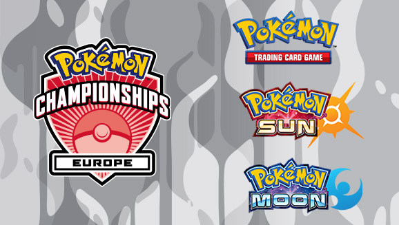 Battle at the Pokémon European International Championships