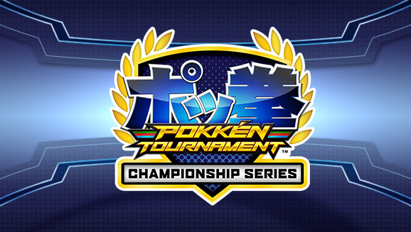 An Epic <em>Pokkén Tournament</em> Battle in the UK!