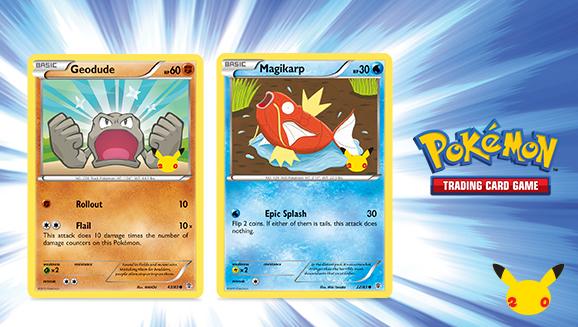 Promo cards pokemon trading card game