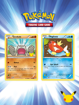 Pokémon TCG Promo Cards at GAME