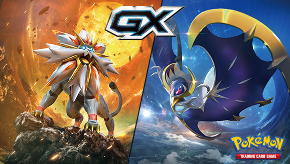 Change the Game with Pokémon-<em>GX</em>!