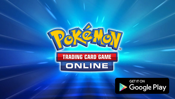 Pokemon trading card game android app