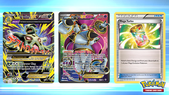 Pokemon trading card game strategies