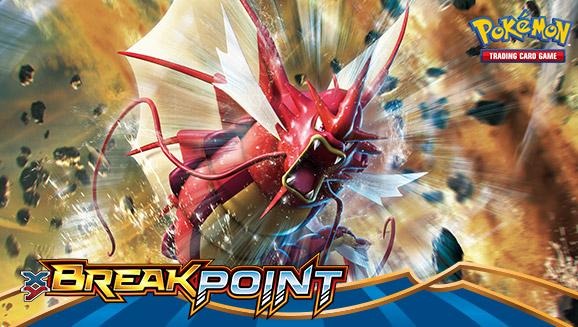 Make a Break for <em>XY—BREAKpoint</em>!