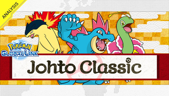 Classic Competition Continues in the Johto Classic