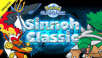 Sizing Up the Sinnoh Classic