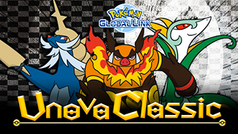 The Unova Classic Online Competition Is Underway