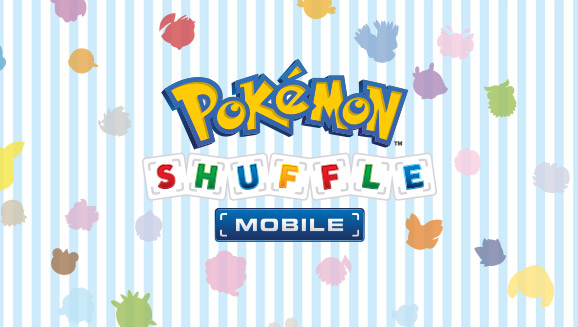 New Features Are Coming to Pokémon Shuffle Mobile!