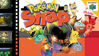 Pokémon Snap Now Available on the Wii U Virtual Console