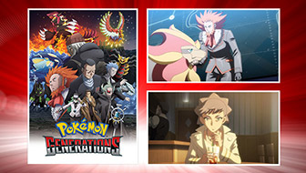 Watch the Latest Pokémon Generations Episode on YouTube!