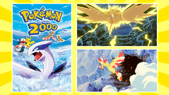 Check out Pokémon the Movie 2000 on iTunes, Amazon, and Google Play!
