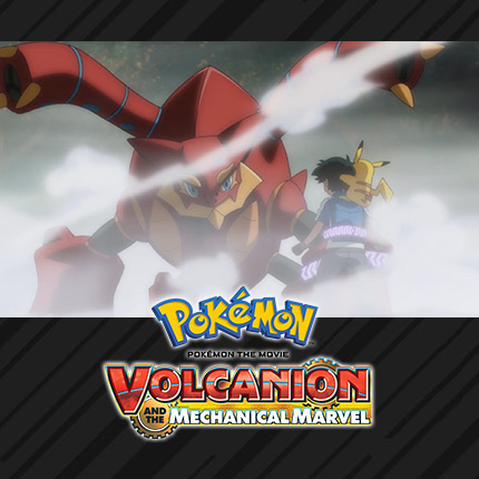 Pokemon movie watch
