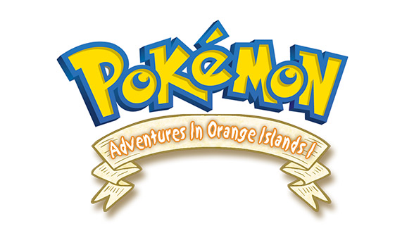 Pokémon: Adventures in the Orange Islands