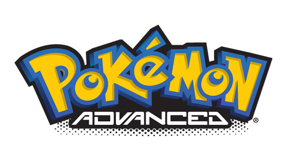 Pokémon Advanced