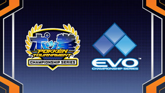 ¡Pokkén Tournament llega a Evo!