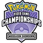 Torneos Midseason Showdown de Videojuegos Pokémon