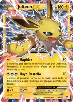 Jolteon-