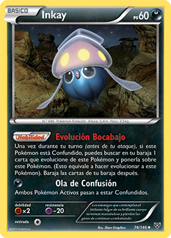 Inkay