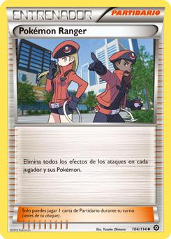 Pokémon Ranger