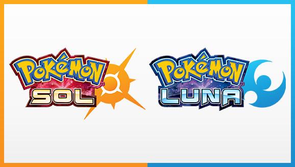 Resultado de imagen de sol luna pokemon