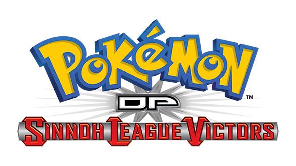 Pokémon DP: los vencedores de la Liga de Sinnoh