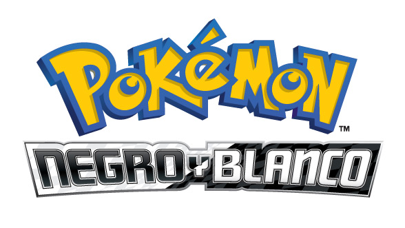 Pokémon: Negro y Blanco