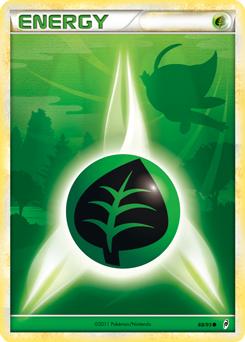 Énergie Plante