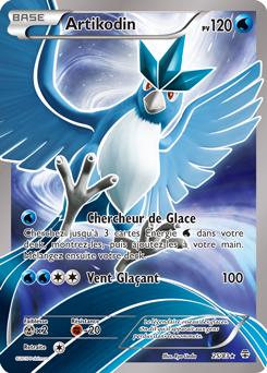 Votre collection de cartes Pokémon (JCC) G1_FR_25