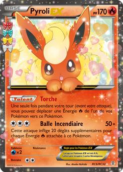 Votre collection de cartes Pokémon (JCC) G1_FR_RC6