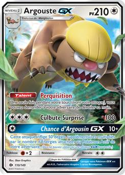 Votre collection de cartes Pokémon (JCC) SM1_FR_110