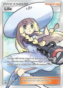 Votre collection de cartes Pokémon (JCC) SM1_FR_147