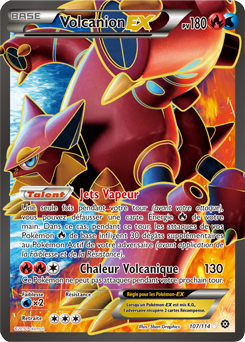 Volcanion-EX
