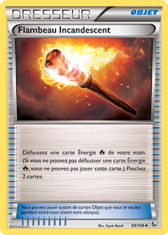Flambeau Incandescent