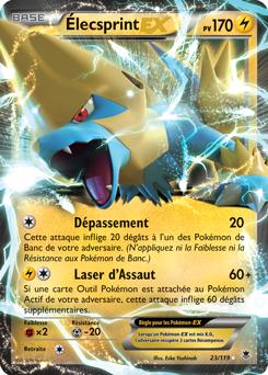 Votre collection de cartes Pokémon (JCC) XY4_FR_23