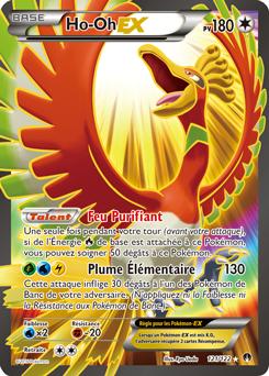 Votre collection de cartes Pokémon (JCC) XY9_FR_121