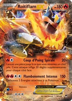Votre collection de cartes Pokémon (JCC) XY9_FR_14