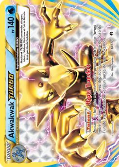 Votre collection de cartes Pokémon (JCC) XY9_FR_18