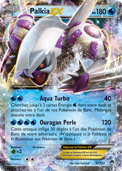 Votre collection de cartes Pokémon (JCC) XY9_FR_31